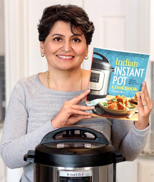 "Episode 26: ""The Butter Chicken Lady"" Urvashi Pitre"