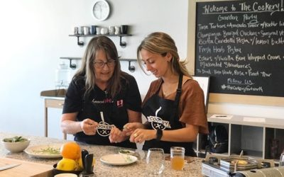 Fort Worth Food Events Schedule for August 2019