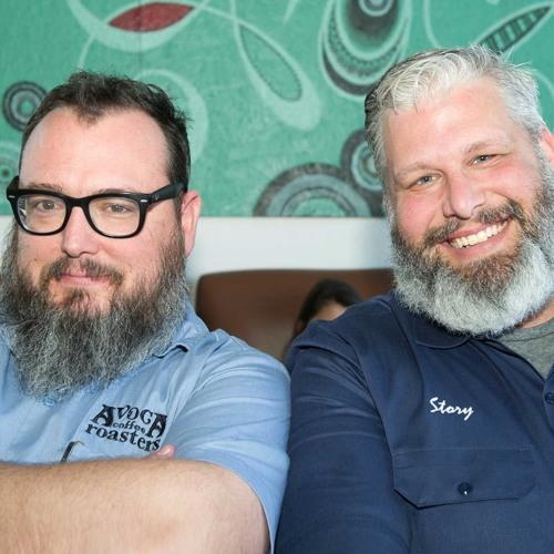 Episode 13: Garold Larue & Jimmy Story of Avoca Coffee Roasters