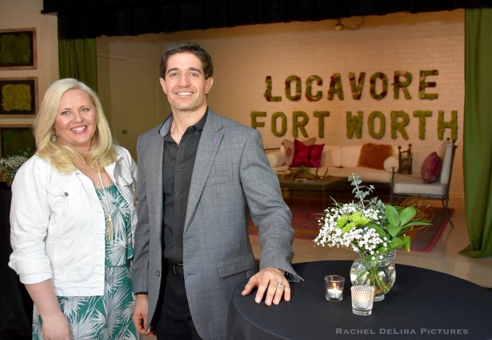 Episode 12: Cortney Gumbleton and Carlo Capua of Locavore