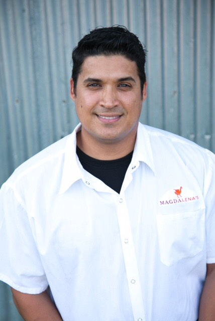 Episode 08: Juan Rodriguez of Magdalena's Catering & Events