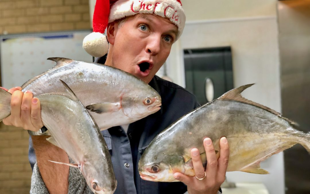 Christmas Q&A with Chef Jon Bonnell