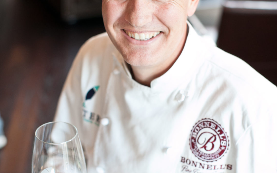 January 2020 Q&A with Chef Jon Bonnell