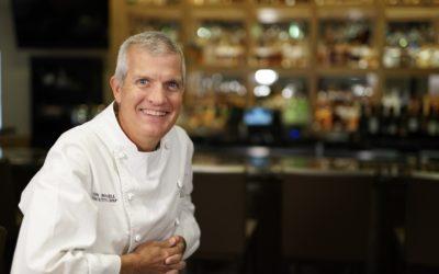 Coronavirus Q&A with Chef Jon Bonnell