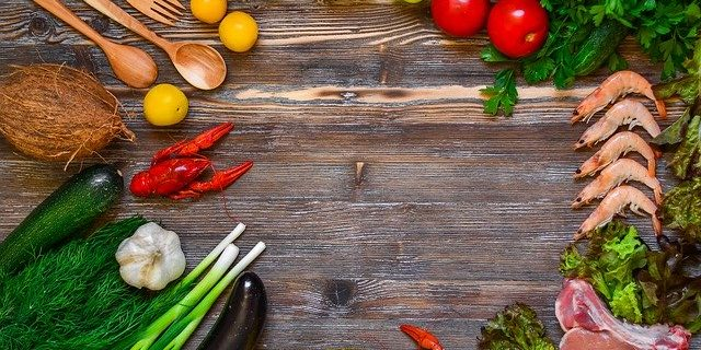 What Is A Whole Food and Why Does It Matter?