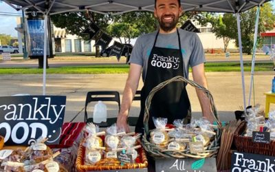 Episode 53: Frank Ridout of Frankly Good Foods