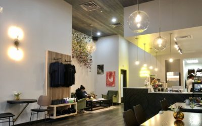 Fort Worth Coffee Shops to Visit