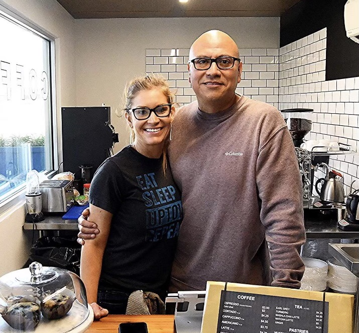 Episode 62: Miguel Hernandez and Ashley Davis of 5 AM Drip