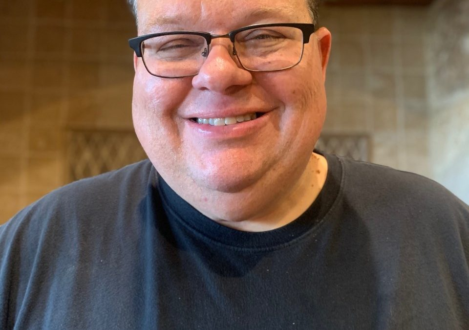 Episode 60: Curtis James of Vickery Cafe and The Texas Diner