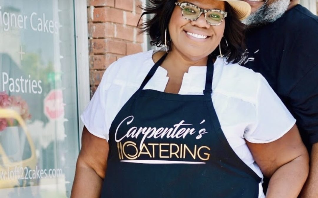 Episode 64: Katrina Carpenter of Carpenter's Cafe