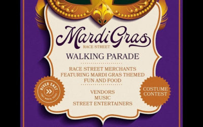Mardi Gras/Fat Tuesday Specials in Fort Worth