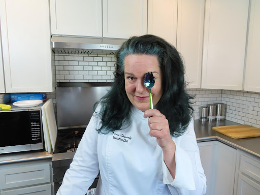 """""""What I Eat In A Day"""" with Chef Denise Shavandy"""