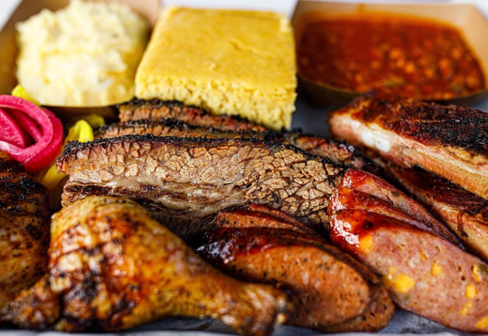 New Fort Worth Restaurants to Try